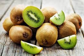 Kiwi vert x 5 ~ 500 gr