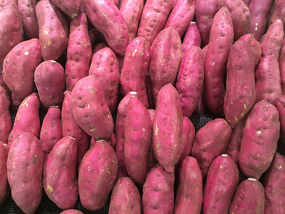 Patate douce ~ 1 kg