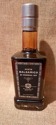 Vinaigre balsamique de Modena I.G.P argent  ~ 250 ml