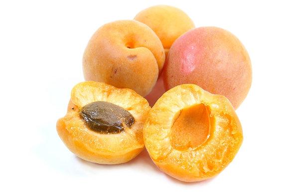 Abricot, les 500 gr