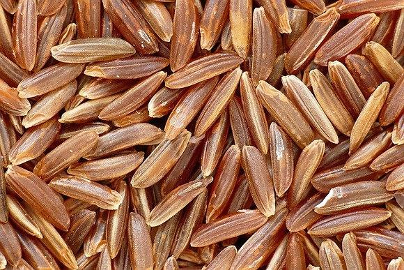 Riz long rouge de Camargue I.G.P, les 250 gr