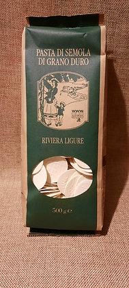 Pâtes Riviera Ligure Croxetti ~ 500 gr