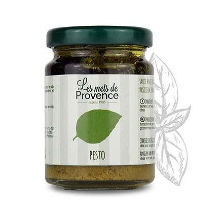 Pesto, pot de 90 gr