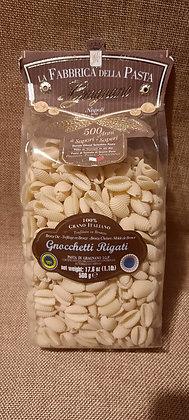 Pâte Gnocchetti Rigati I.G.P ~ 500 gr