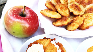 Jablkové nekysnuté LIEVANCE