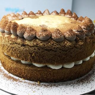 Tiramisu torta 50,-
