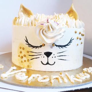 TORTA MAČIČKA  65,-