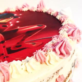 Detská torta KARAMELOVÁ