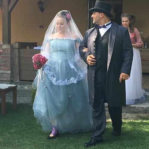 Naša svadba Adelka&Adrian