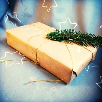 Vyrobte si vlastný Vianočný obrus