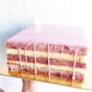 PUNČOVÁ TORTA 65,-