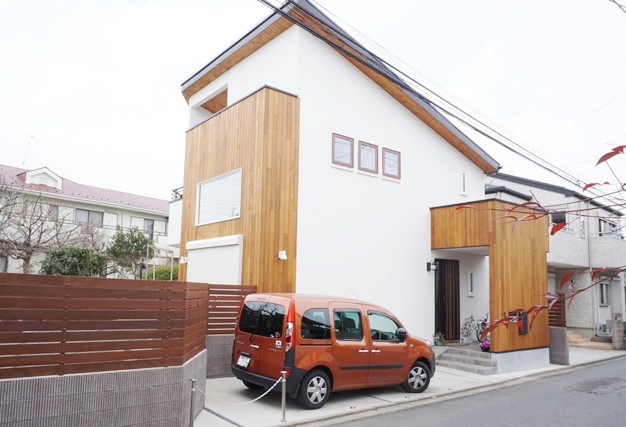 松戸市 新築住宅