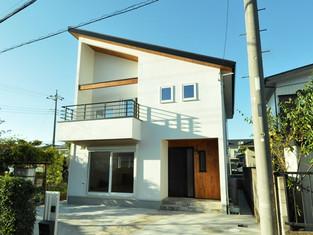 野田市 新築住宅