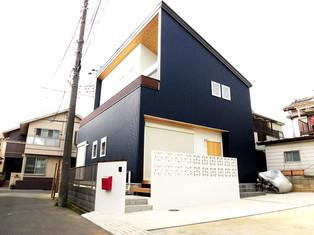 流山市 新築住宅