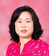 BGIS Eunice Shin