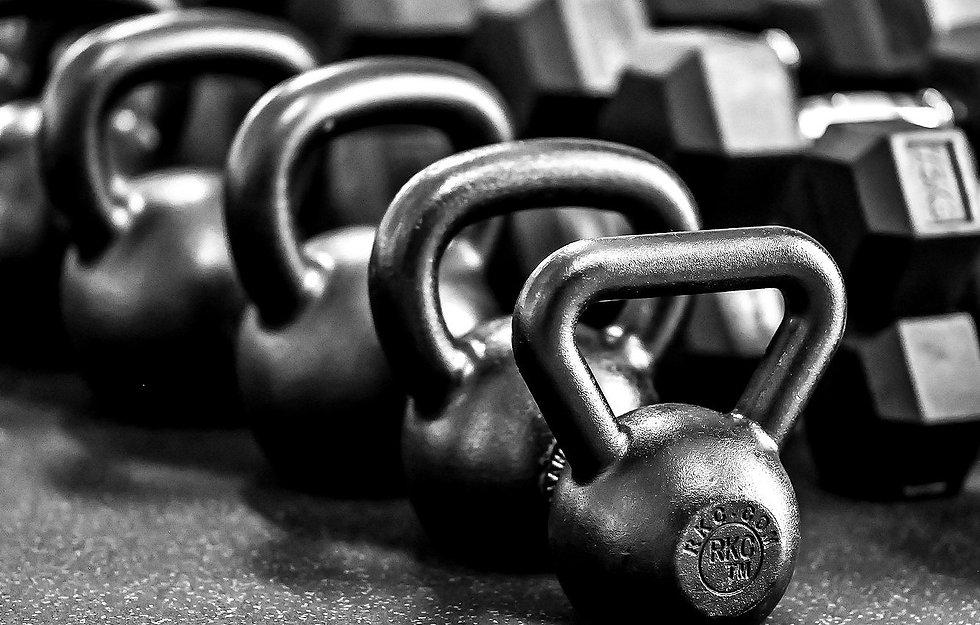 thunderdome gym