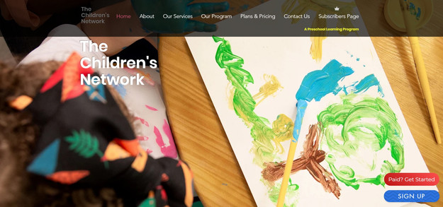 www.thechildrens.net