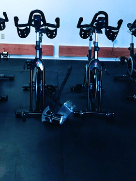 Thunderdome Strength and Conditioning