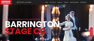 Barrington Stage Co.