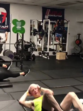 ThunderdomeThunderdome Strength and Conditioning