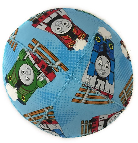 Thomas The Tank Engine Fabric Kippah #76