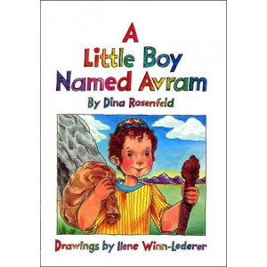 A Little Boy Named Avram