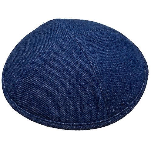 Jeans Kippah fabric high quality #127