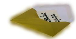 lawrence judaica