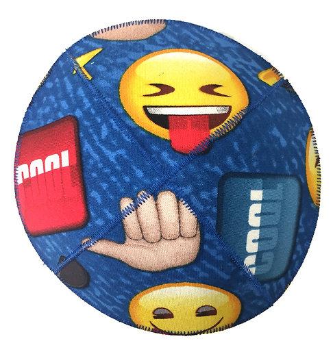 Emoji Fabric Kippah #66