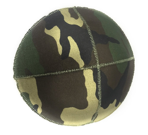 Army Fabric Kippah