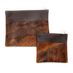 leather tallis bag