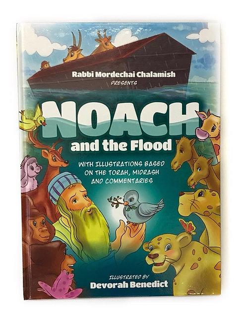 Noach and the flood