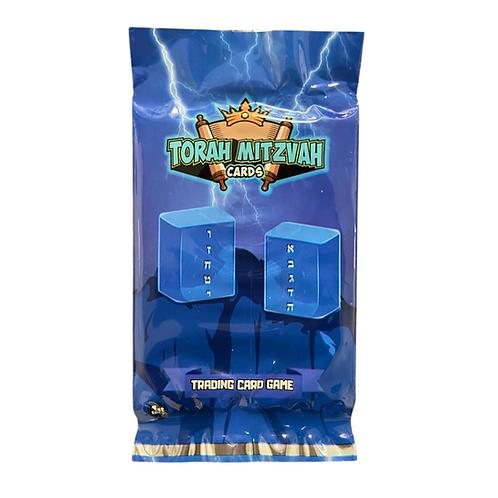 Torah Mitzvah Cards