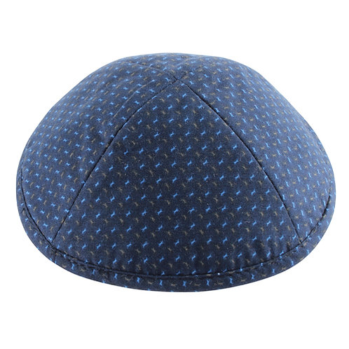 kippah fabric high quality #118