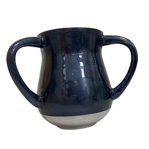 Netilat Yadayim Cup black  43850