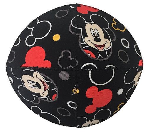 Miki Mouse Fabric Kippah #75