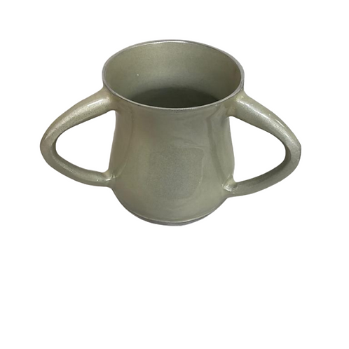 Netilat Yadayim Cup cream  4381