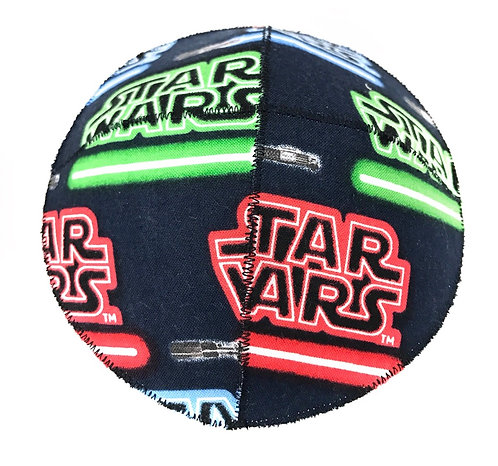 Lightsaber, Star Wars Fabric kippah