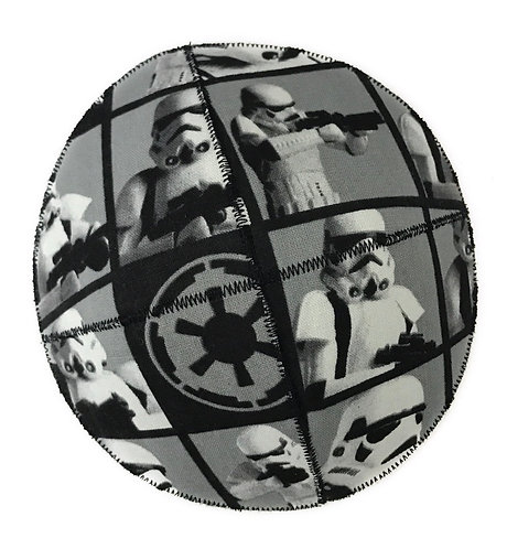 Storm Trooper, Star Wars Fabric Kippah