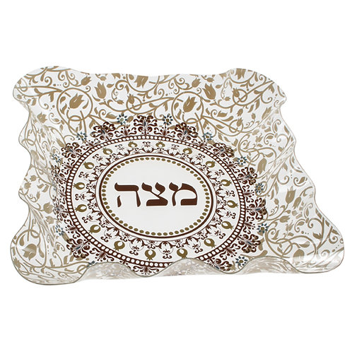 Matzah Tray / Holder UK55248