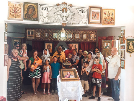 Introducing the Vibrant Orthodox Community of the Dominican Republic