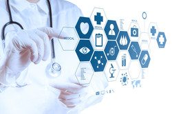 HEALTH IT CONSULTING SERVICES