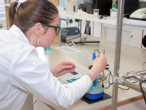Стимулирующий выработку стволовых клеток кожи пептидный комплекс создали в ОЭЗ «Дубна»