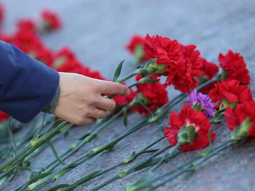 Имя погибшего при освобождении Можайска солдата увековечат на братской могиле