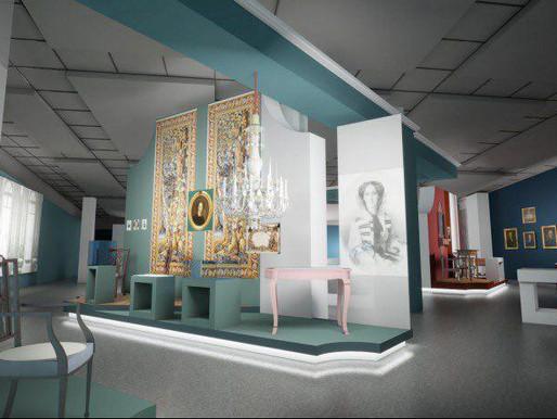 Подмосковные музеи продолжают работать в режиме онлайн