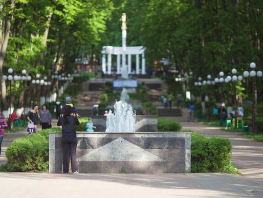 Вышел первый выпуск подкаста «Путь-дорога» о путешествии в Дмитров