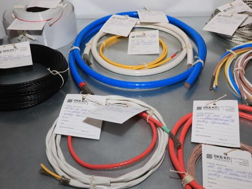 Мытищинский производитель кабелей завершил модернизацию производства