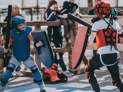 Фестиваль боевых искусств «Кубок Николая Японского» стартует в Пушкине в пятницу