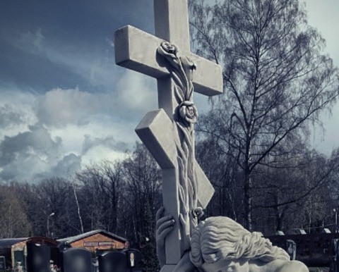 Религиозные традиции: православные похороны