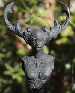 Model by Invictus Designs